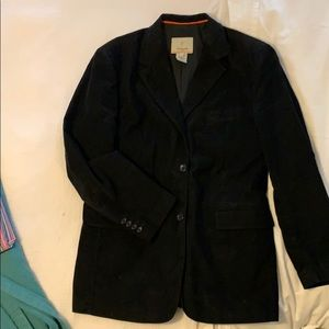 Men's corduroy sports coat